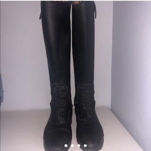 Tredstep Tall Boots